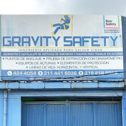 Gravity Safety Industria S.a.s