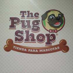 The Pug Shop