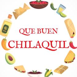 Que Buen Chilaquil