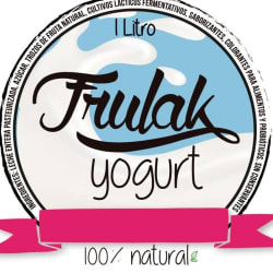 Frulak Yogurt