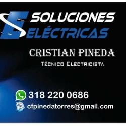Soluciones Eléctricas Pineda