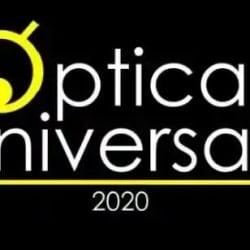 Óptica Comercial Universal 2020