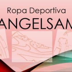 Angelsam Ropa Deportiva