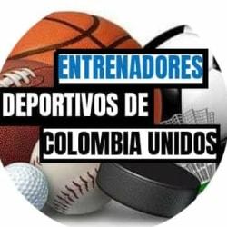 Entrenadores Deportivos De Colombia Unidos