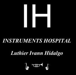 Instruments Hospital