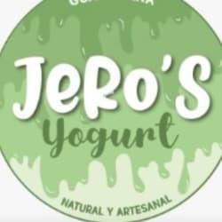 Jero's Yogurt