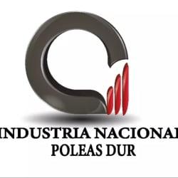 Industria Nacional Poleas Dur