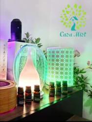 Venta Aromaterapia Y Calor Heat