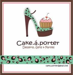 Cake Á Porter