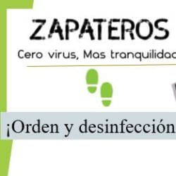 Zapateros Muebles