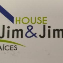 House Jim & Jim Bienes Raices
