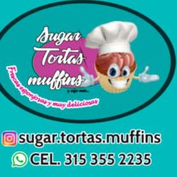 Panadería Sugar Tortas Muffins Y Algo Más