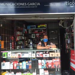 Comunicaciones García@ S