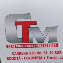 comercializadora tubomuebles