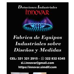 Dotaciones Industriales Innovar