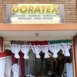 Cortineria Doratex