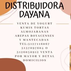 Distribuidora Dayana