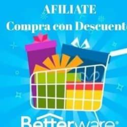 Distribuidora Betterware (Zona Sur)