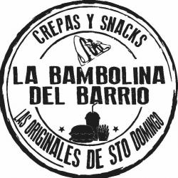 La Bambolina Del Barrio