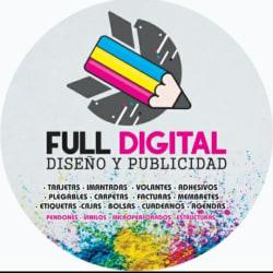 Full Digital Diseño Y Publicidad