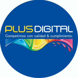 Plus Digital