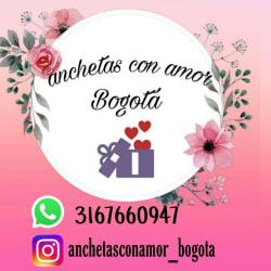 Anchetas con Amor Bogotá