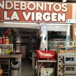 Pandebonito De La Virgen