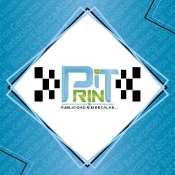 Pit Print Mp