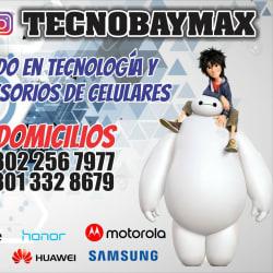Tecno Baymax