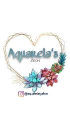 Aquarela's Jabón