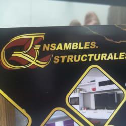 Ensambles. Estructurales S A S