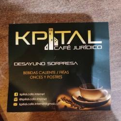 Kapital Café Juridico