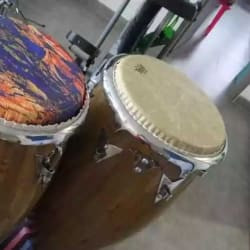 B-L Percusión