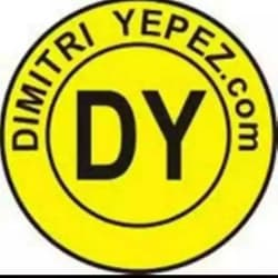 Dimitri Yepez.com