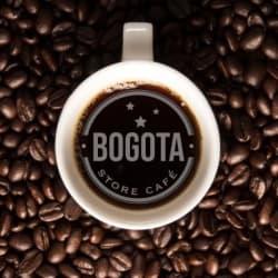 Bogotá Store Café