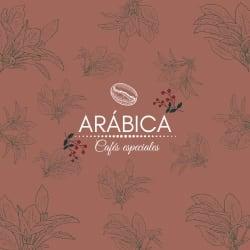 Arábica Cafés Especiales