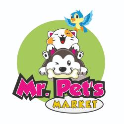Mr. Pets Market