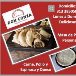 Prehorneados Don Gonza