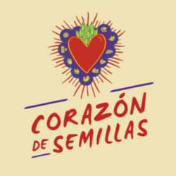 Corazón De Semillas