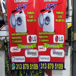 Jcp Servicios Técnicos De Lavadoras Y Refrigeración
