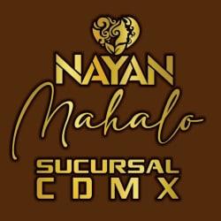 Nayan Mahalo Sucursal Cdmx