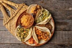 Tacos De Guisado Ajusco