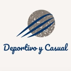 Deportivo Y Casual