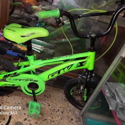 Bicicleteria Lolis Bikes
