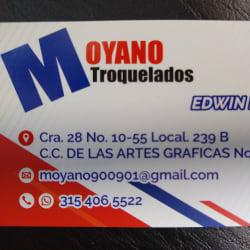 Moyano Troquelados