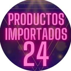 Productos Importados 24