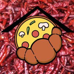 Pizzas Rosso
