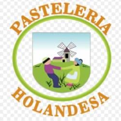 Pasteleria La Holandesa