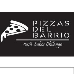 Pizzas Del Barrio 100% Sabor Chilango