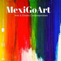 Mexigoart, Arte Y Diseño Contemporáneo